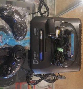 Sega новая