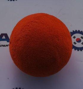 Промывочный шар (125 мм) для бетононасосов