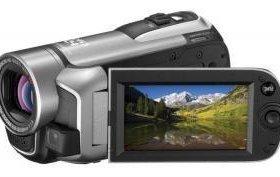 Видеокамера Canon LEGRIA HF R106