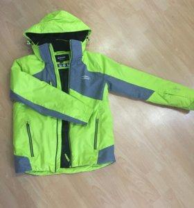 Куртка горнолыжная Glissade рост 170 см