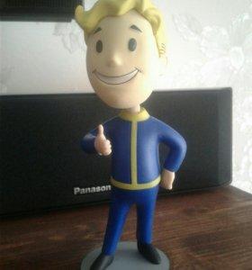 Fallout vault-boy