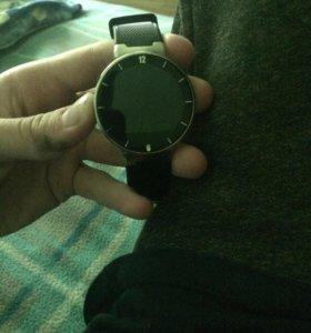 Часы Alcatel one touch