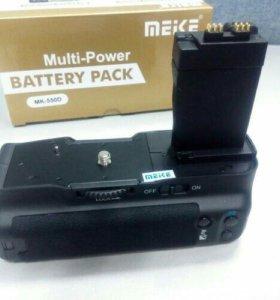 Ручка(захват)MEIKE Grip BP-550D