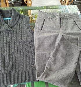 Жилет и брюки Асооla
