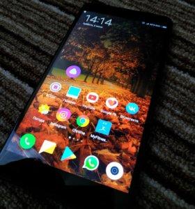 Xiaomi mi max2 4/64