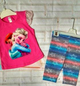 Новые комплекты для девочек
