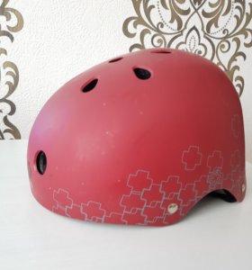 Шлем велосипедный Mace
