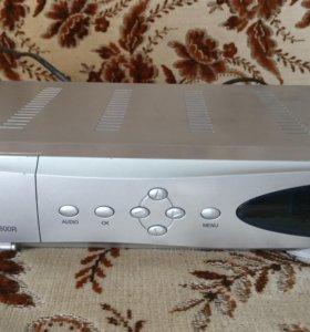 Ресивер спутниковый CHANGHONG DVB-S6800R
