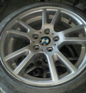 R17 BMW обмен