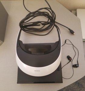Продам шлем Sony HMZ-T2
