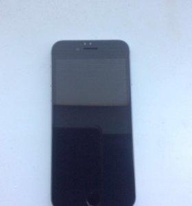 iPhone 6s 16gb Ростест