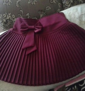 Школьная форма,юбка
