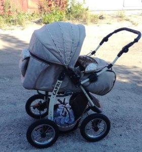 Продаю коляску Capri