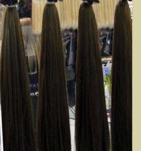 Волосы Hair Shop