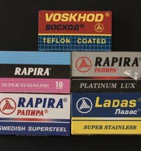 Набор лезвий «Рапира» для Т-образных станков