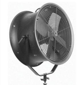 Вентилятор студийный Rekam TWT-500
