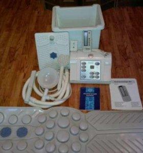 Система гидротерапии от Eastcon (Жемчужные ванны)