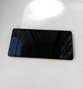 Xiaomi Redmi 3s на 32гб