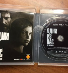 The last of us на PS3