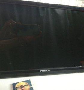 Телевизор Fusion 167C10
