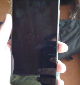 Xiaomi redmi note 4x + матовый чехол в подарок.