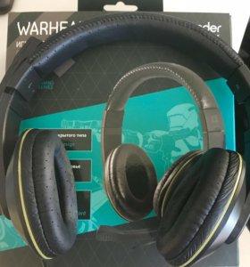 Наушники WARHEAD G-110