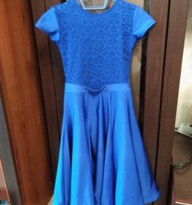 Рейтинговое платье.
