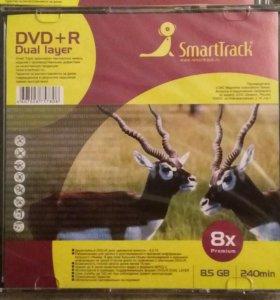 Новые диски на 8,5GB