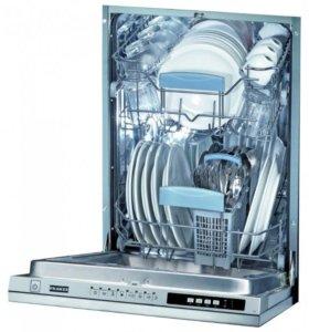 Посудомоечная машина Franke FDW 410 E8P