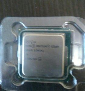 Процессор G3260