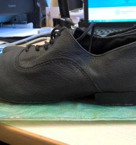 ботинки танцевальные