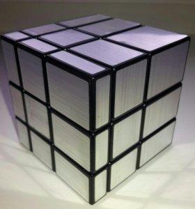 Кубик Рубика зеркальный (новый)
