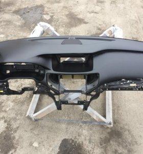 Торпедо Honda Accord 8