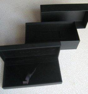 Коробка - футляр от ручки Parker