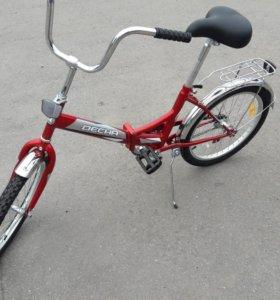 Велосипед новый Десна