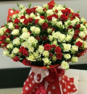 Доставка цветов 🌹