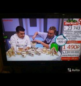 Телевизор Samsung  32 ДЮЙМА 81 СМ
