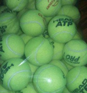 Мячи теннис