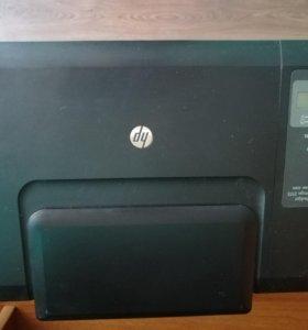 Цветной принтер HP Deskjet Ink Advantage 2515