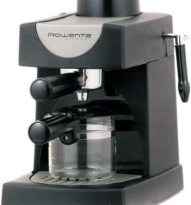 Кофеварка  Rowenta ES060010