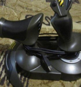 Top Gun Thrastmaster II Joystick