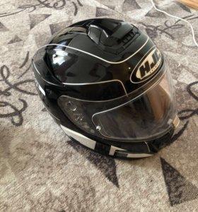 Шлем мотоциклетный HJC RPHA helmets