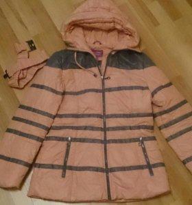 Куртка женская profmax торг