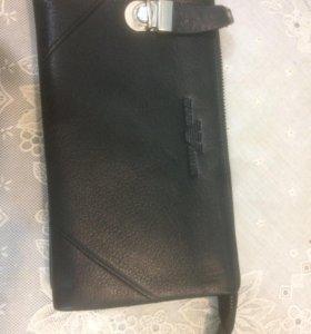 Бумажник Кошелёк