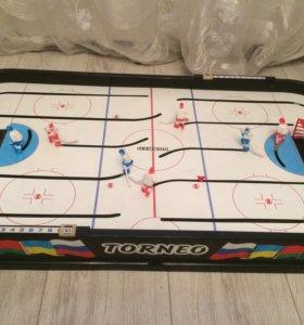 Напольный хоккей