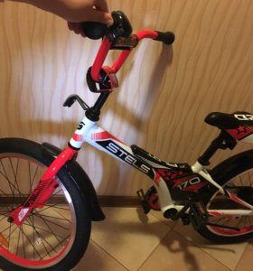 Велосипед stels 20 дюймов