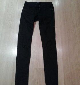 Продам джинсы, размер xs, новые