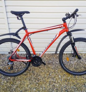Велосипед горный SPECIALIZED Hardrock Disc (ツ)