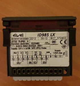 Микропроцессор ID985 LX