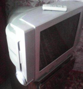 Телевизор SAMSUNG,б/у.В хорошем состоянии,рабочий.